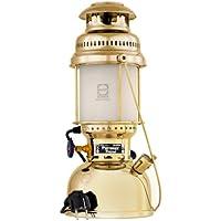 ペトロマックス 食器・燃料 アウトドア エレクトロ ブラス (国内正規品)