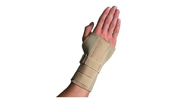 Carpal Tunnel Wrist Splint Large Thermoskin 85243
