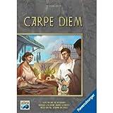 CARPE DIEM カルペ ディウム ボードゲーム 日本語説明書付き