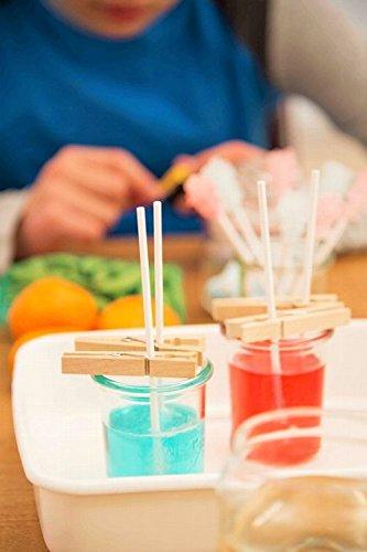 おもしろくて「食べられる」科学実験セレクション アイスクリームを1分で? つ...