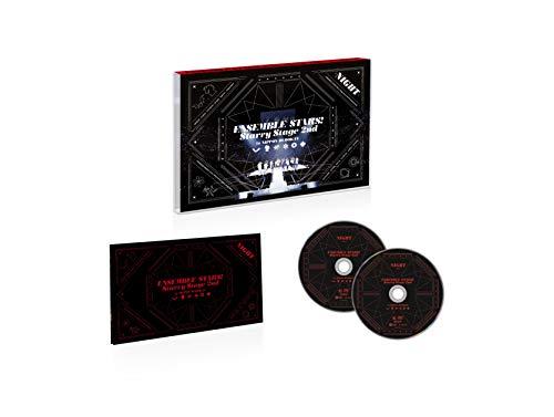 あんさんぶるスターズ!Starry Stage 2nd ~in 日本武道館~ NIGHT盤 [DVD]
