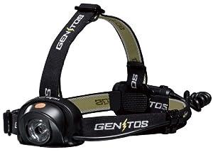 ジェントス ヘッドウォーズ HW-843XC (GENTOS HEAD WARS HW-843XC) 品番:HW-843XC