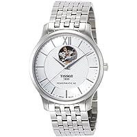 [ティソ]TISSOT 腕時計 T-Classic(ティークラシック) 機械式自動巻 T0639071103800 メンズ 【正規輸入品】