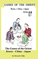 Games of the Orient Korea China Japan
