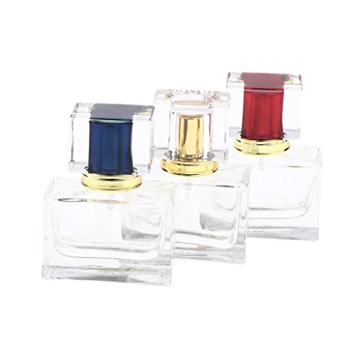 日光スキムアーティファクトDYNWAVE 香水アトマイザー スプレーボトル 詰め替え容器 香水瓶 小型 旅行 持ち運び ロック可能 30ML