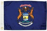 Taylor Made Flag 93108, Michigan