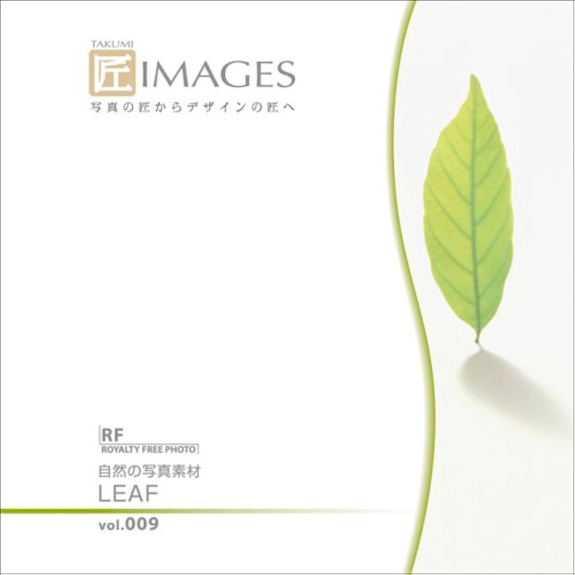 お勧めシャベル高尚な匠IMAGES Vol.009 LEAF