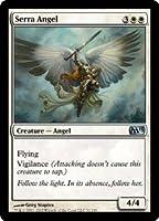英語版 マジック基本セット2013 Magic 2013 Core Set M13 セラの天使 Serra Angel マジック・ザ・ギャザリング mtg