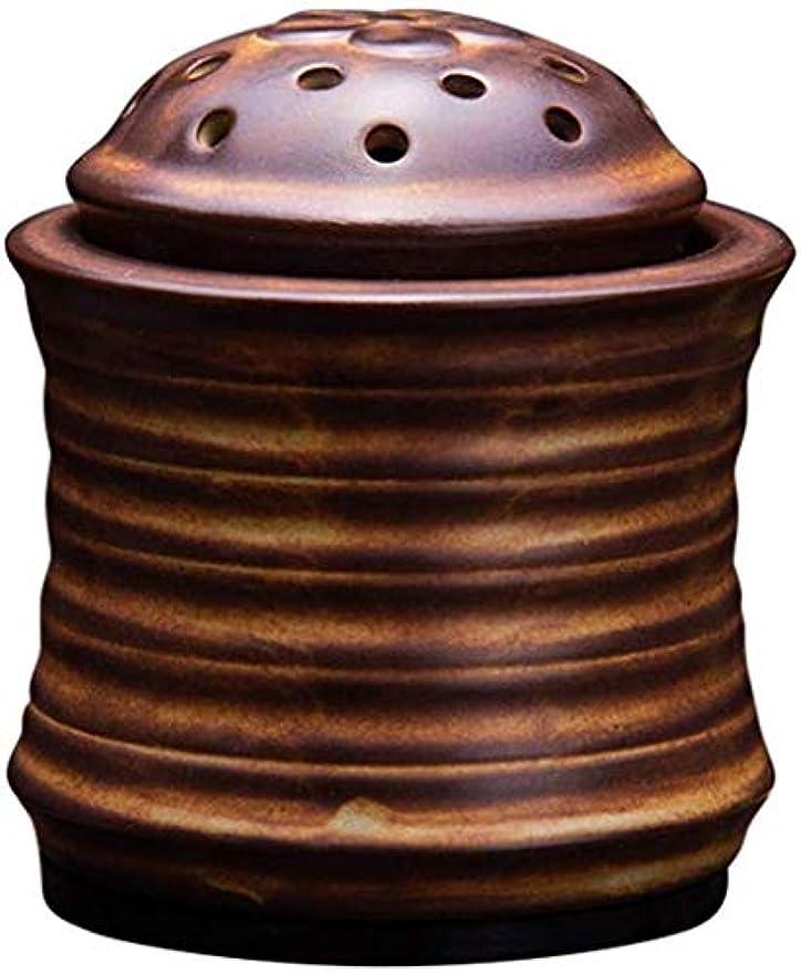 死の顎花婿ちょっと待ってMYTDBD タイミングと電気ディフューザー香炉電子セラミックアロマセラピー炉無料調整コントローラ (Color : Plum Blossom)