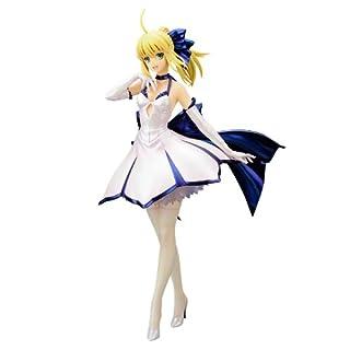 Fate/stay night セイバー ドレスコード (1/7スケール PVC製塗装済完成品)