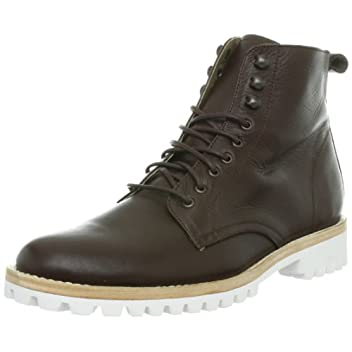 9 Hole Boot 110108: Brown