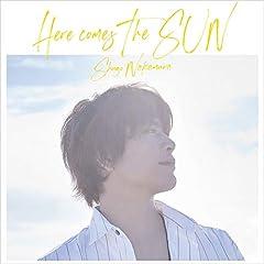 仲村宗悟「Here comes The SUN」のジャケット画像