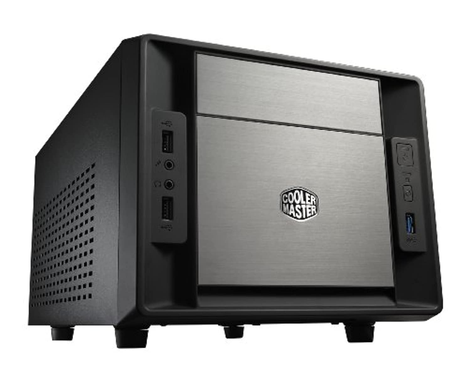 関数蛾浴Cooler Master Elite 120 Advanced USB 3.0 Mini ITX Case