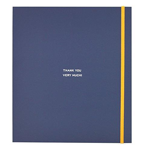 アルタ 二つ折り色紙 胴上げ ブルー