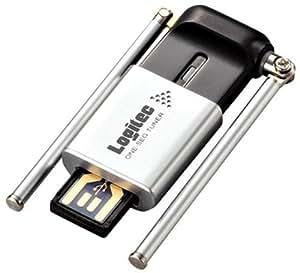 ロジテック USB対応ワンセグチューナー LDT-1S301U