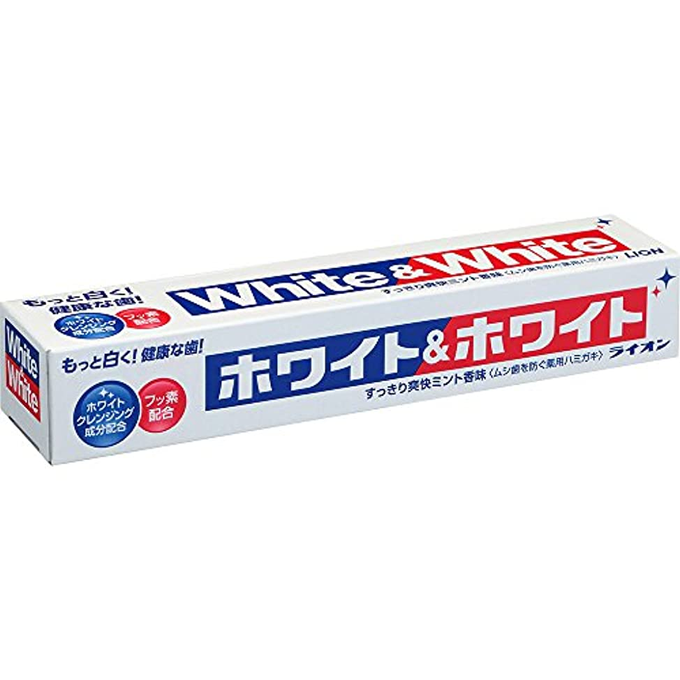 噴出するアルファベット順無意識ライオン ホワイト&ホワイト 150g [並行輸入品]