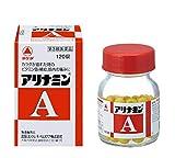 アリナミンA 120錠