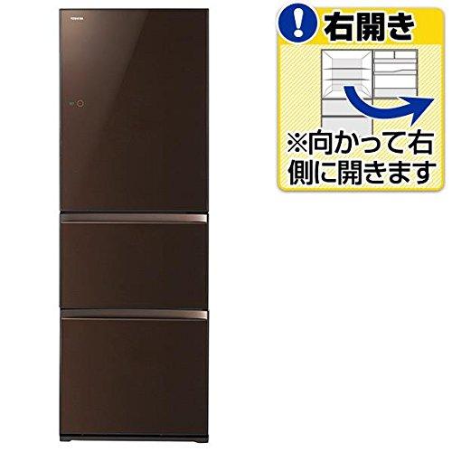 東芝 冷凍冷蔵庫 GR-H38SXV(ZT) GR-H38SXV(ZT)