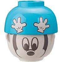 ディズニー  ミッキーマウス 汁椀・茶碗 セット ミニ SAN1927-MM