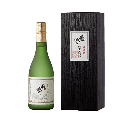 龍勢 別格品 生酛純米大吟醸