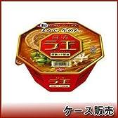 カップラーメン ラ王 背脂コク醤油 123g 日清食品 カップ麺 ×12個