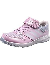 [アディダス] スニーカー アディダスファイト EL K 17.0cm-25.5cm 運動靴 通学履き 軽量 男の子 女の子