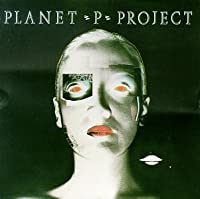 Planet P Project by Planet P Project (1996-03-19)