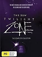 The New Twilight Zone - Complete Collection - 13-DVD Box Set ( The Twilight Zone )