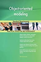 Object-oriented modeling Standard Requirements