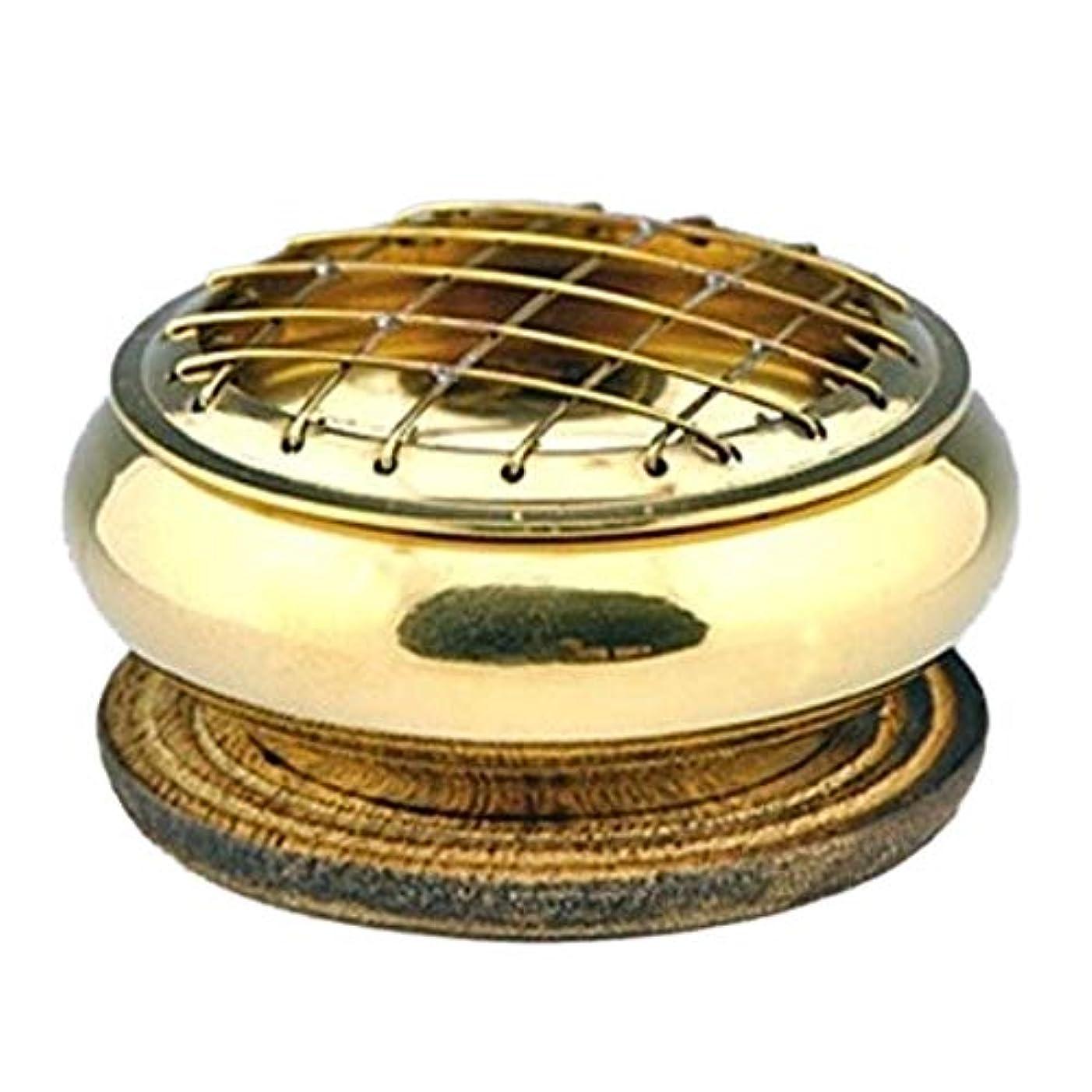 爵解決する句読点Sacred Tiger Incense Sampler Kit with Charcoal and Burner Shipped in a Beautiful Gift/Storage Box