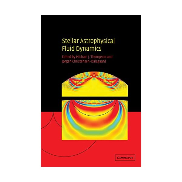 Stellar Astrophysical Fl...の商品画像