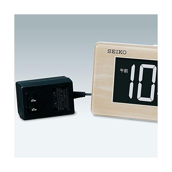 セイコークロック(Seiko Clock)の紹介画像14