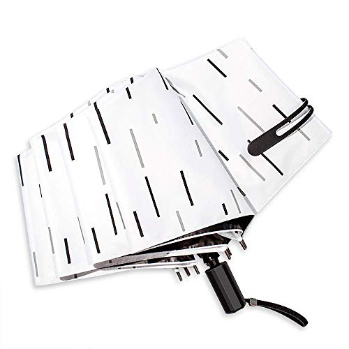 fengcat 日傘 折りたたみ傘 超軽量 折りたたみ日傘 遮光率100% UVカット率99.9% UPF50+ 紫外線対策 遮熱 遮光 耐風 撥水 晴雨兼用 小型持ち運び便利 レディース 折り畳み傘 軽量 シンプル エレガント 8本骨