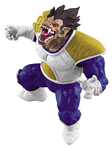 ドラゴンボールZ CREATOR × CREATOR - OHZARU VEGETA - 大猿ベジータ 通常カラーver. バンプレスト プライズ