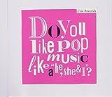 """Do you like pop music like a""""he,she&I""""?"""