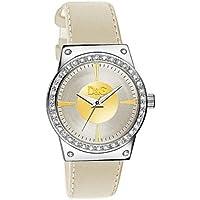 D&G 【ドルチェ&ガッバーナ】 サンダンスレディース腕時計 DW0529
