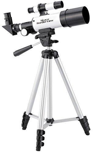 天体望遠鏡 三脚付 スペースワンダービュー GD-T003