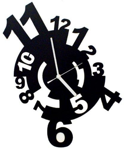 JAM デザイン時計 clock walk JMC-CL?0007