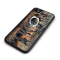 かわいい、美しい、生き残ったアップル6 / 6s Plus携帯電話のシェルリング360°ブラケット6/6sプラス段落6s Pガラス6/6sプラスネットワーク赤6 p豚iphone 6/6sプラス人格創造6 p保護男性と女性のかわいい潮のカップル