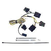 Westin 65-61121 T-Connector Harness [並行輸入品]