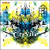 【初回盤】猫叉Master「Crevice」(CD)beatmania ⅡDX