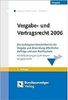 Vergabe- und Vertragsrecht 2003