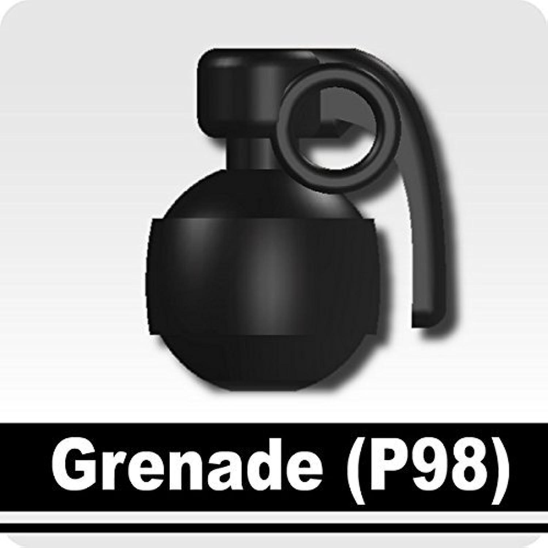 AFM P98 グレネード ブラック