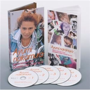 中村あゆみ BEST COLLECTION HUMMINGBIRD YEARS '84-'93 CD...