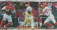 カルビープロ野球チップスカード2019*広島東洋カープ