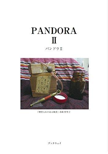 パンドラ IIの詳細を見る