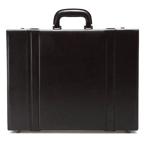 青木鞄 Lugard(ラガード) レザーアタッシュケース B4対応 G-3