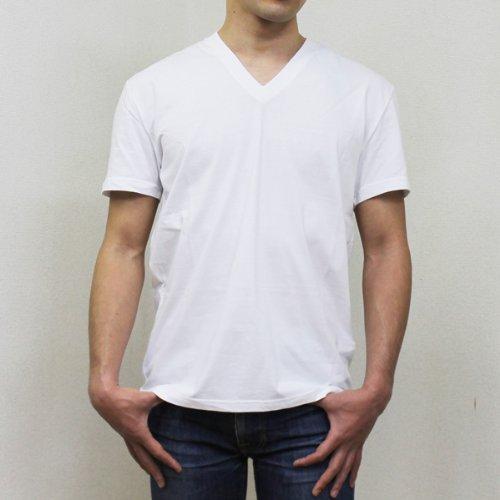 メンズ 半袖 無地 Tシャツ ART UJM886 PDTS-M2 プラダ