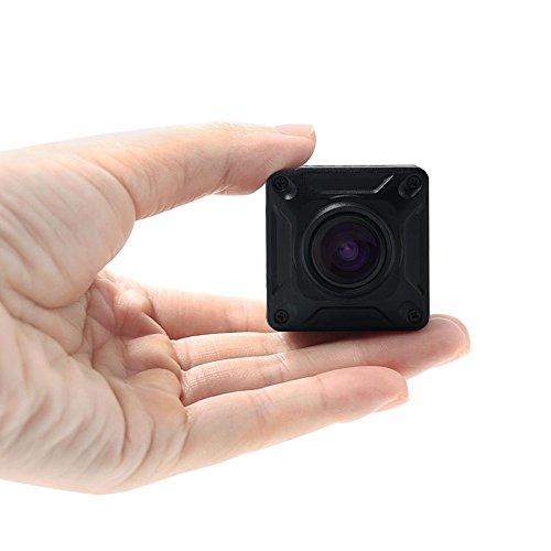 防犯監視カメラ ZTCOO 120°広角 HD 1920 *...