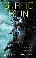 Static Ruin (Voidwitch Saga)